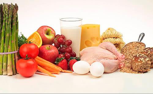 Продукты для предотвращения авитаминоза